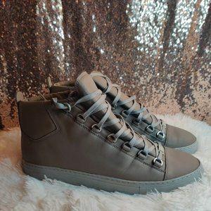 Balenciaga Area High Top Shoes Size 43/ Size 10
